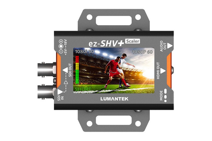 Lumantek HDMI to SDI converter